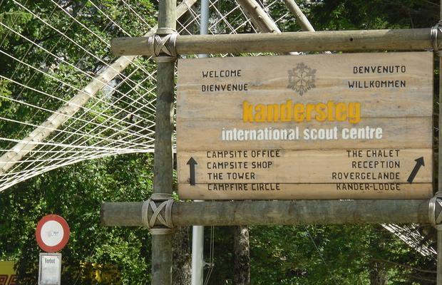 City of Hull Scouts are offering the young people of Hull the chance to visit Kandersteg, the International Centre of Scouting in Switzerland.